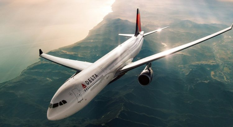 Ten Major Categories of Delta Air Lines Employees