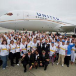 Benefits offered to United Airlines Employees